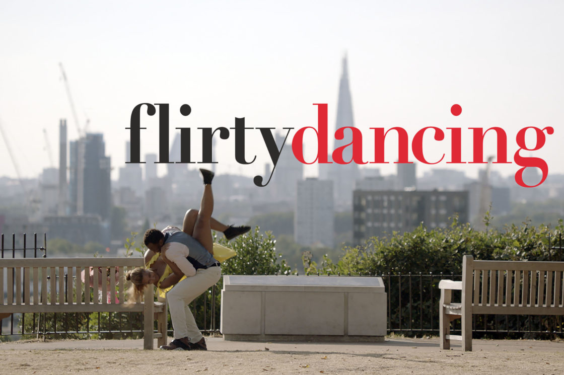 Fancy a go at Flirty Dancing?