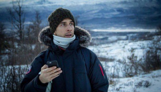Stupid Man, Smart Phone bags C21 International Format Award