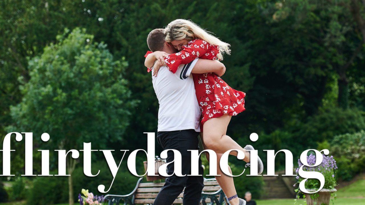 Flirty Dancing trailer