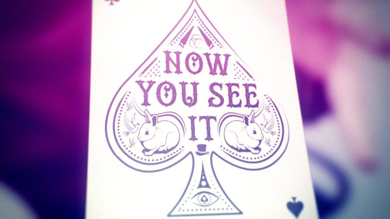 Now You See It trailer